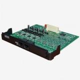 KX-NS5173X 8-портовая плата аналоговых внутренних линий (MCSLC8) для IP АТС Panasonic KX-NS500