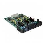 KX-NS5180X 6-портовая плата аналоговых внешних линий (LCOT6) для IP АТС Panasonic KX-NS500