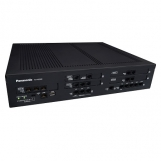 KX-NS500RU Основной блок IP АТС Panasonic (6 внешних/16 внутренних линий)