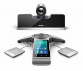 Yealink VC500-Phone-Wired Моноблок с камерой 5Х, CP960, CPE90-2шт, VCH50