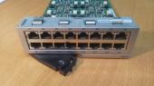 Samsung OfficeServ 7xxx  Модуль внутренних аналоговых абонентов, 16 портов (16 SLI2)