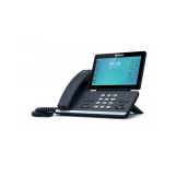 SIP-T56A SIP-телефон, цветной сенсорный экран, Android, WiFi, Bluetooth, GigE, без видео, без БП
