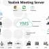 YMS Yealink Meeting Server Распределенная инфраструктура видеоконференций