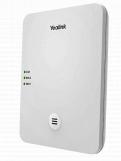 Yealink W80DM DECT-менеджер, базовая станция, микросота DECT, PoE