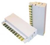 468244.005-04 МГЗК-10И-60мА-220В (позистор, сидактор, свет.инд., на 10 пар, для АТС с Uпит.=48-60V)