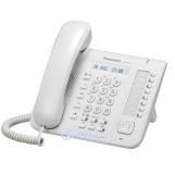 KX-NT551RU системный IP телефон Panasonic, ЖК дисплей, 8 программируемых клавиш