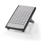 IP4WW-60D DSS-A (BK) Консоль системного телефона NEC для АТС SL1000, 60 кнопок, черная