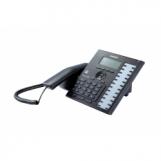 SMT-i6020K/EUS SIP телефон LCD экран 3*2 (384х160), PoE, GbE, 24 программ. клавиш, USB, русификация