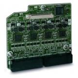 KX-HT82470X Плата подключения 8 аналоговых абонентов для АТС PAnasonic KX-HTS824