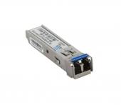 GL-OT-SF12LC2-1310-1310-I-M Модуль GIGALINK промышленный, SFP, 100Мбит/c, два волокна MM, 2xLC, 1310 нм, 12дБ (до 2 км), -40C