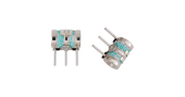 NMC-PL-GDT1 Трехконтактный разрядник NIKOMAX, для защиты плинтов по напряжению, используется с магазином защиты по напряжению