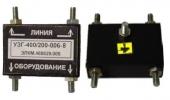 468629.005-04 УЗГ400/200-0,15-В Устройство защитное герметичное (трехступенчатая защита, выводы под винт)