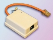 468629.009 ЗУ-FE-1-2 Защитное устройство 2 для Fast Ethernet