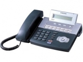 KPDP14SER/RUA Цифровой телефон с РУС.ЖКИ на 14 программ.клавиши (DS-5014D)