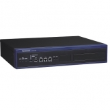 KX-NS1000RU Основной блок IP АТС Panasonic