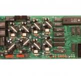 Плата сопряжения с MXM300 BK300