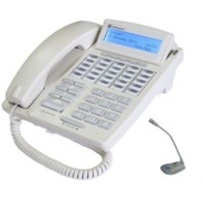 Системный ТА STA30Wm, 30 программируемых кнопок, выносной микрофон
