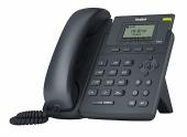 SIP-T19P E2 SIP-телефон, 1 линия, PoE