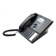 SMT-i5210S/EUS SIP телефон ЖКД, 14 программ. клавиши, русифицированный