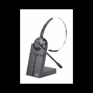 VT9300 Гарнитура головная VT, Моно, HD звук, 150м DECT, для компьютера