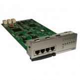 KPOS74BTEP/AUA Плата ISDN PRI, 2 потока по 30 каналов