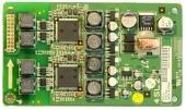 OS-707BSL2/STD Плата аналоговых абонентов, 4 порта