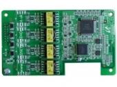 OS-710BDLM/STD Плата цифровых абонентов, 4 порта