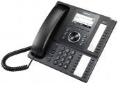 SMT-i5220K/EUS SIP телефон ЖКД, 24 программ. клавиши, русифицированный