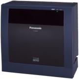 KX-TDE600RU Базовый блок IP АТС Panasonic
