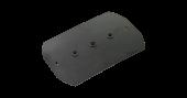 NMF-CVR-SPL32-BK Крышка для сплайс-кассеты NIKOMAX, для NMF-SPL32-WO, черная
