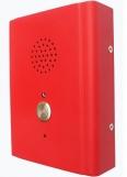 JR313-SC-OW-SIP Промышленная SIP вызывная панель, 2 SIP аккаунта, WAN/LAN, PoE