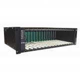 DXE-16 Базовый блок 16 слотов, формат 19