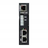 SMB7-04 Плата расширения на 4 порта МБ