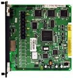 MG-WTIB4 Плата беспроводной связи DECT (4 порта базовых станций)