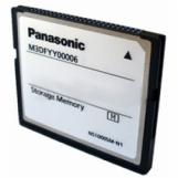 KX-NS0136X Карта памяти (тип М) (Storage Memory M) для IP АТС Panasonic KX-NS1000