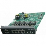 KX-NS0280X Плата 4-порта BRl / 2-портоа ТА (SLC2/BRI4) для IP АТС Panasonic KX-NS1000