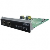 KX-NS0290CE Плата PRI30 / 2-портовая плата ТА (SLC2/PRI30) для IP АТС Panasonic KX-NS1000