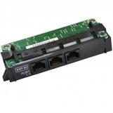 KX-NS5130X Ведущая плата расширения с 3-мя портами (EXP-M) для IP АТС Panasonic KX-NS500