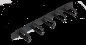 NMC-OK800-2 Кабельный органайзер NIKOMAX 19