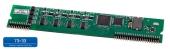 Мезонин MU32-DPN-4 Плата расширения для подключения 4 (четырех) цифровых системных телефонов (ISDN BRI), устанавливается в шасси UX-3XXX