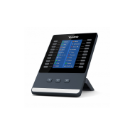 EXP43 модуль расширения, цветной экран, для телефонов SIP-T43U, SIP-T46U, SIP-T48U