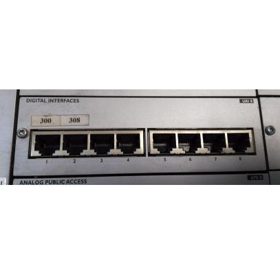 ALCATEL OmniPCX  UAIПлата Digital Interfaces (8)