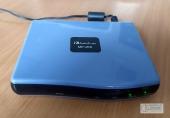VoIP шлюз AudioCodes MP-201