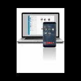 Приложение Linkus Cloud Service для IP-ATC Yeastar серии S