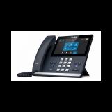 Yealink MP56, Skype for Business,  SIP-телефон, цветной сенсорный экран, PoE, GigE, без БП