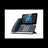 Yealink MP58-WH, Skype for Business, SIP-телефон, беспроводная трубка, цветной LCD, WiFi, Bluetooth, PoE, GigE, без БП