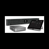 Yealink MVC400-C2-000 Видеотерминал, видеокамера UVC40 8x, MTouch II, мини-ПК MCore