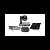 Yealink MVC640-C2-050 Видеотерминал MS Room, UVC84 12х, MTouch II, MSpeech, мини-ПК MCore