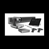 Yealink MVC840-C2-211 Видеотерминал MS Room, UVC84, MTouch II, 2xVCM34, саундбар, WPP20, MCore