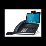 SIP VP-T49G SIP-телефон, видеотерминал, WiFi, Bluetooth, HDMI, с камерой, с БП